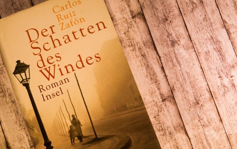 Schatten des Windes